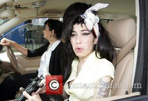 Winehouse Tour In Trouble?