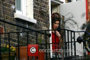 Winehouse 'Keen' On Grammy Show