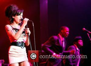 Universal Acts After Winehouse Becomes A Hit On The U.s. Black Market