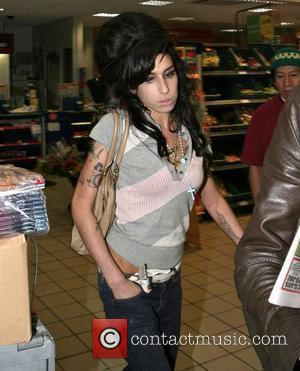 Winehouse Cancels Another Gig