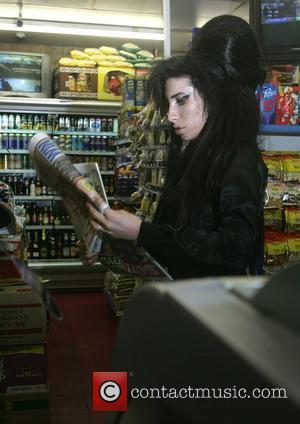 Winehouse Denied Grammy Visa