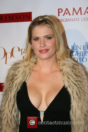 Kristy Swanson attends Breast Cancer Fundraiser 'Project Angel Food' held at Boardner's in Hollywood. Los Angeles, California - 06.12.07