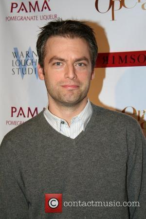 Justin Kirk attends Breast Cancer Fundraiser 'Project Angel Food' held at Boardner's in Hollywood. Los Angeles, California - 06.12.07