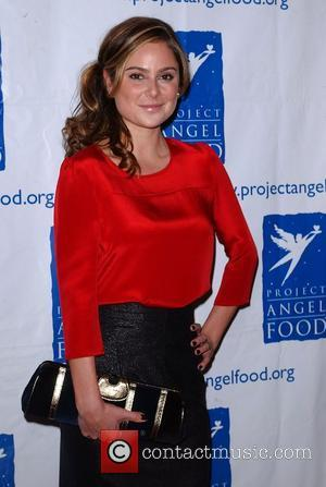 Amanda Brooks 15th Annual Divine Design to benefit Project Angel Food held at the Beverly Hilton Hotel - Arrivals...