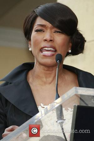Angela Bassett, Star On The Hollywood Walk Of Fame and Walk Of Fame