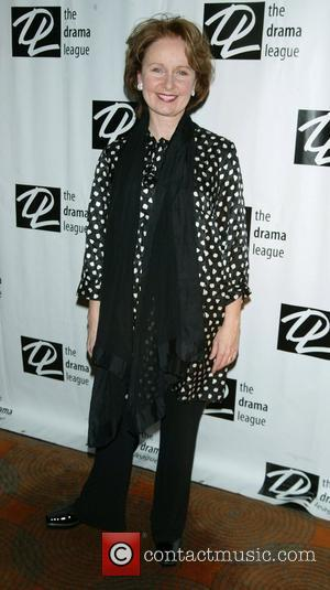 Kate Burton The 24th Annual Spring Gala Benefit Concert for The Drama League held at the Rainbow Room - Arrivals...