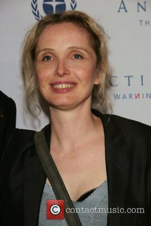 Delpy Disgusted By Tarantino Movies