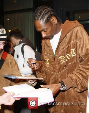 Snoop Dogg Befriends Keane