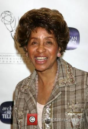 Marla Gibbs, Anniversary Of The Archive Of The American Tv