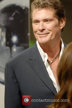 Hasselhoff Granted Permission To Pick Up Belongings