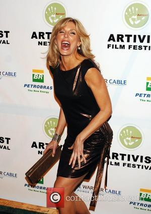 Marla Maples 4th Annual Artivist Film Festival - arrivals held at the Egyptian Theatre Hollywood , California - 11.11.07