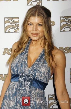 Fergie and ASCAP