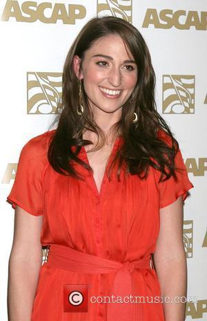 Sara Bareilles ASCAP 25th Annual Pop Music Awards at the Kodak Theater - arrivals Los Angeles, California - 09.04.08