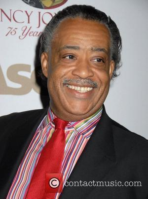 Al Sharpton ASCAP Pied Piper Award honoring Quincy Jones at the Nokia Theatre New York City, USA - 22.04.08