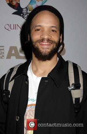 Savion Glover and Quincy Jones