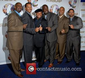 Take 6 and Quincy Jones