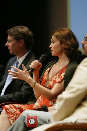 Bollywood Star Overwhelmed By Judd Praise