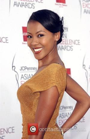 Denyce Lawton The 2008 JC Penny Asian Excellence Awards held at the Royce Hall, UCLA campus. Los Angeles, California -...