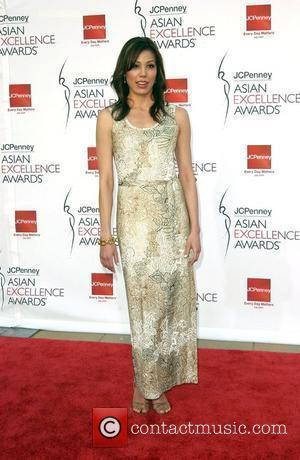Michaela Conlin The 2008 JC Penny Asian Excellence Awards held at the Royce Hall, UCLA campus. Los Angeles, California -...