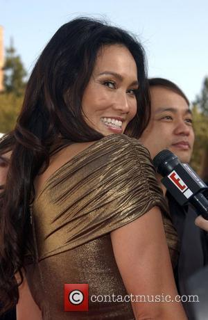 Tia Carrere The 2008 JC Penny Asian Excellence Awards held at the Royce Hall, UCLA campus. Los Angeles, California -...