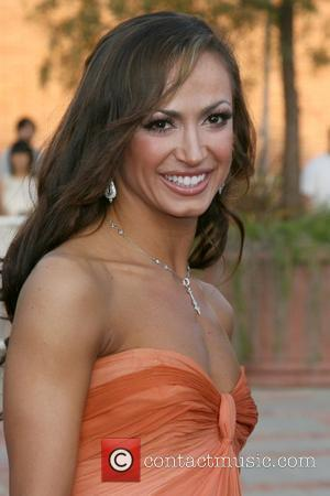 Karina Smirnoff The 2008 JC Penny Asian Excellence Awards held at the Royce Hall, UCLA campus. Los Angeles, California -...