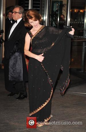 Jane Asher Asian Woman of the Year Awards held at the Hilton Park Lane - Arrivals London, England - 20.05.08