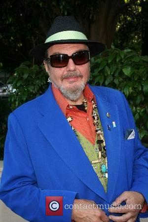 Dr John And The Neville Brothers Form New Orleans Supergroup