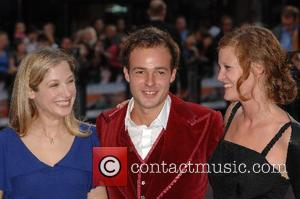 Guests UK Premiere of 'Atonement' at Odeon Leicester Square - Arrivals London, England - 04.09.07
