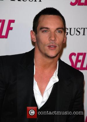 Jonathan Rhys Meyers Premiere of 'August Rush' held at the Ziegfield Theater - Arrivals New York City, USA -11.11.07