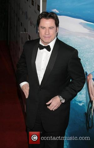 Travolta Fires Back After Autistic Son Conspiracy Claims