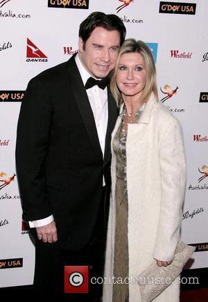 John Travolta and Olivia Newton-John Reunite for Christmas Album