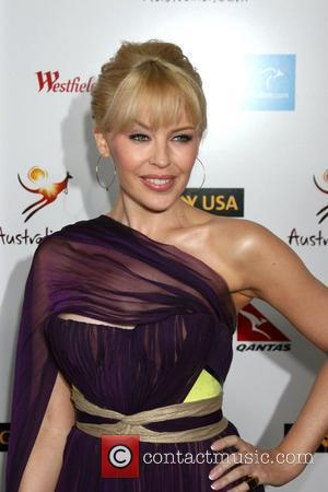 Minogue Lives In Fear Of Cancer