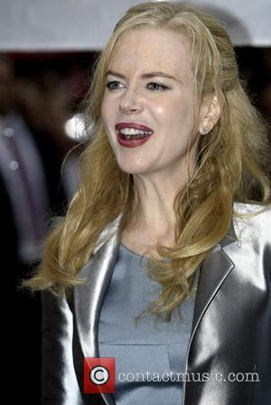 Kidman: 'I Lost Self-identity During Marriage To Cruise'