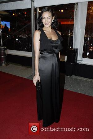 Megan Gale The official opening of the Australian Film Television and Radio School (AFTRS), now housed in a new state...