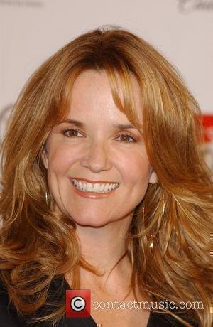Lea Thompson Sends Well Wishes To Swayze