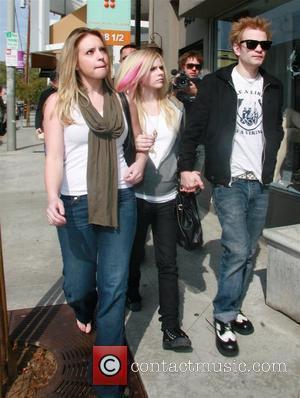 Lavigne's Ruthlessly Ambitious Streak