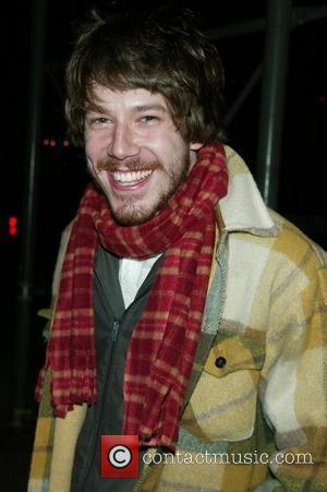 John Gallagher Jr. The cast of 'Spring Awakening' meets the cast of the spoof musical 'Forbidden Broadway: Rude Awakening' at...