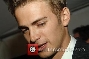 Hayden Smartens Up For Louis Vuitton