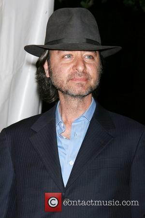 Fisher Stevens Premiere of 'Awake' held at the Chelsea West Cinemas New York City, USA - 14.11.07