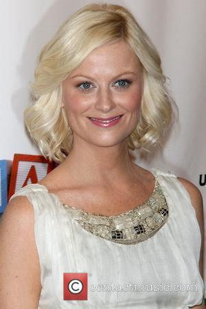 Amy Poehler 2008 Tribeca Film Festival Opening Night - World Premiere of 'Baby Mama' at Ziegfeld Theatre New York City,...