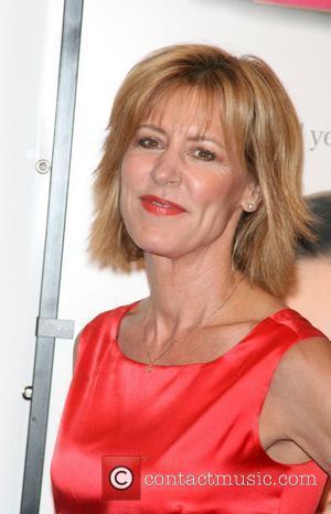 Christine Lahti 2008 Tribeca Film Festival Opening Night - World Premiere of 'Baby Mama' at Ziegfeld Theatre New York City,...