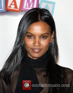 Liya Kebede 2008 Tribeca Film Festival Opening Night - World Premiere of 'Baby Mama' at Ziegfeld Theatre New York City,...