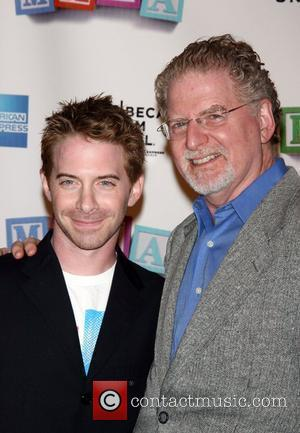 Seth Green and Herb Green 2008 Tribeca Film Festival Opening Night - World Premiere of 'Baby Mama' at Ziegfeld Theatre...