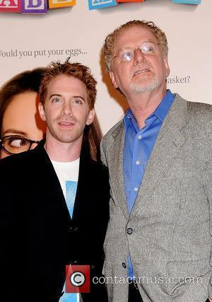 Seth Green and His Father Herb