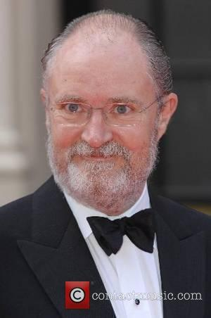 Jim Broadbent, London Palladium, British Academy Television Awards