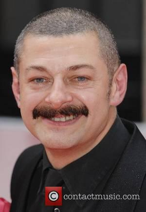 Andy Serkis, London Palladium, British Academy Television Awards, The Pioneer British Academy Television Awards