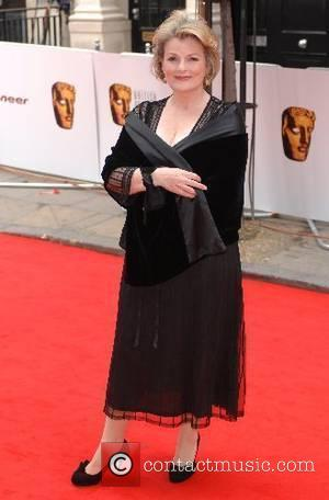 London Palladium, Brenda Blethyn, British Academy Television Awards