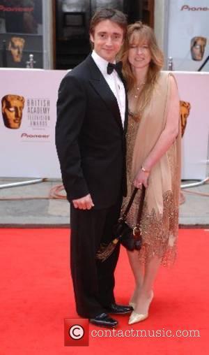 Richard Hammond, Guest 2007 British Academy Television Awards - Red Carpet Arrivals held at the London Palladium London, England -...
