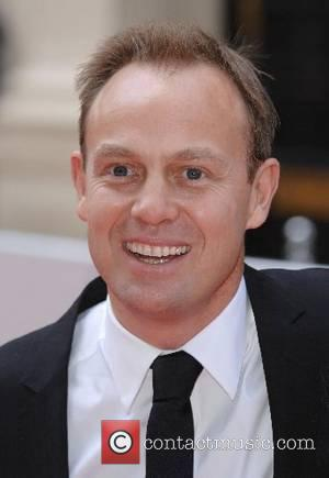 London Palladium, Jason Donovan, British Academy Television Awards, The Pioneer British Academy Television Awards