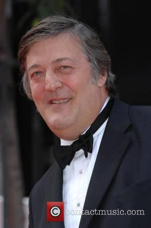 Stephen Fry, London Palladium, British Academy Television Awards, The Pioneer British Academy Television Awards